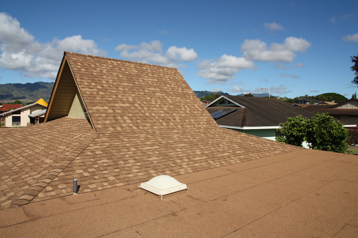 Certainteed Landmark 30 Resawn Shake West Oahu Roofing