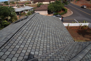 Certainteed Highland Slate Colonial Slate West Oahu