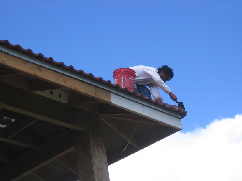 Monier Tile Roma West Oahu Roofing Inc