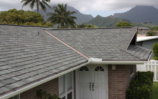 Asphalt Shingles | West Oahu Roofing Inc.