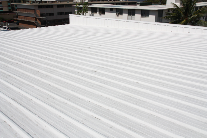 Image result for why is roof coaing necessary