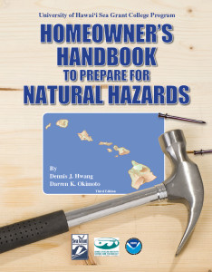Homeowner's Handbook to Prepare for Natural Hazards